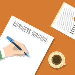 Things to know about writing business letters